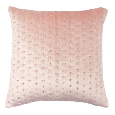 The Sofa Throw Company Moonlight Champagne Cushion/Bedspread