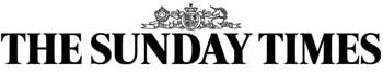 The Home Furnishings Company Featured in the Sunday Times